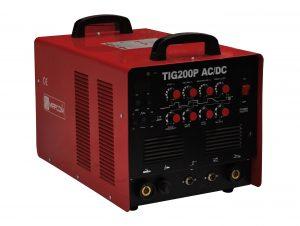 Aparat sudura TIG 200P AC/DC MAFCOM