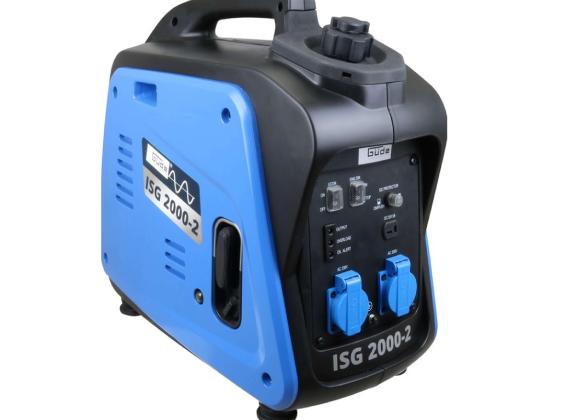generator inverter