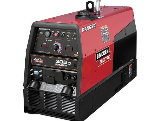 generator ranger