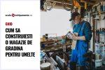ghid: cum sa construiesti o magazie de unelte